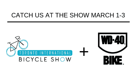 Toronto International Bike Show 2019