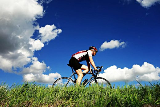 Get a Clean Bike With These Steps!